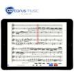 Carus-Verlag veröffentlicht erste App für Chorsänger