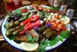 Dem Herz schmeckt die mediterrane Küche (Quelle: pixelio)