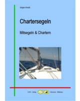 Novität - Chartersegeln - Mitsegeln & Chartern