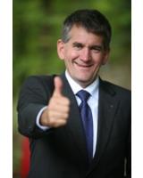 Dr. Dr. Cay von Fournier