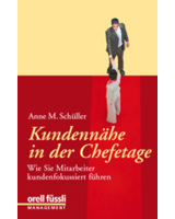 Cover Kundennähe in der Chefetage
