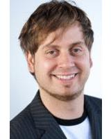 Stephan Meixner ist Autor des Buches Facebook-Ads: Werbung unter Freunden