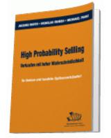Verkaufen mit hoher Wahrscheinlichkeit
