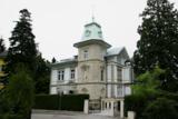 Firmensitz in Baden-Baden