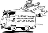 Bundesweiter IT-Hausmeister-Service