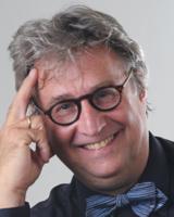 Messetrainer, A. Peter KUnzweiler