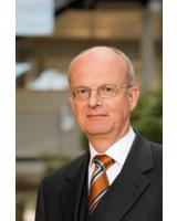 Minister a.D. Prof. Peter Frankenberg ist neues Aufsichtsratsmitglied der Gips-Schüle-Stiftung