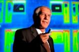 Prof. Dr.-Ing. Schew-Ram Mehra, Leiter des Studiengangs MASTER:ONLINE Bauphysik