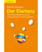 """Coverfoto """"Der Eiertanz"""""""