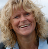 Führungskräftecoach Gudrun Happich