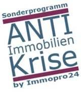 """Sonderprogramm """"Anti-Immobilien-Krise"""" von Immopro24"""
