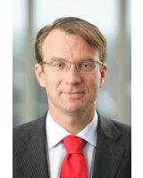 Peter Ruwe, CSO ista Deutschland. Quelle: ista