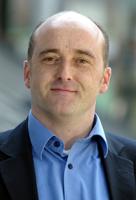 Stefan Bald - Experte bei K & P für u. a. ChangeManagement
