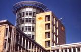 Bausparkasse Schwäbisch Hall - Zentrale