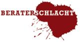 Logo Beraterschlacht - am 18. Juni erstmals in Frankfurt