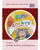 Buchcover: Welcome in Robby´s World