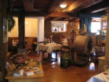 Die Gourmetküche im Waldknechtshof schätzen auch die Tagungs