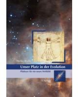 Buchcover: Unser Platz in der Evolution