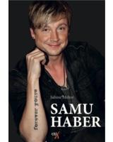 Cover der ersten Biographie von Samu Haber