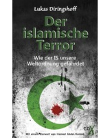 """Cover: """"Der islamische Terror"""""""