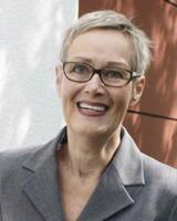 Dr. Eva Wlodarek veranstaltet und leitet die Charisma Days in Hamburg
