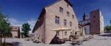 Das Kloster Hornbach überzeugt durch Spitzenhotellerie und Gourmetgastronomie