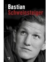 """Cover """"Bastian Schweinsteiger"""""""