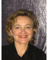 Nina Trobisch leitet die Ausbildung zum Kreativcoach