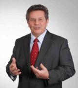 Prof. Dr. Waldemar Pelz führte die Führungsstudie durch