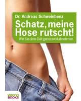 Cover:  Schatz, meine Hose rutscht