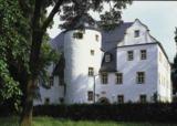 Das Schlosshotel Eyba ist prädestiniert für private Feierlichkeiten und Tagungen
