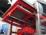 Das Modulsystem der Steel in Motion GmbH macht Hochlager sicherer