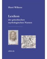 Aktuell erschienen: Lexikon der griechischen mythologischen Namen