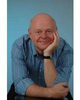 Helmut Kraft verbindet in Trainings und Vorträgen Tiefgang mit Humor