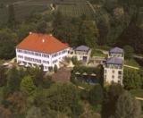 Das Schloss Marbach gehört zu den Top-Adressen der Tagungshotellerie