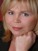 Simone Spörl ist Geschäftsführerin der OptiSales Vertriebsges. mbH