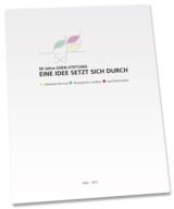 Festschrift 50 Jahre EDEN-STIFTUNG