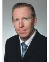 Ralf Brandner, Produktlinienleiter Professional Gate, ICW