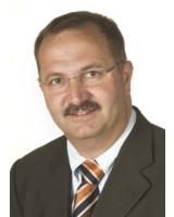 Martin Schmidt, Geschäftsführer der Eportis