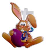 Wobbler: Fröhliche Ostern!
