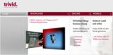 Trivid Corporate Site