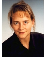Dr Myriam Jahn