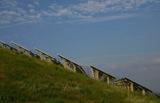 Auch 1MWp-Fürther Solarberg nachrüstbar - F: Sunline/WRA