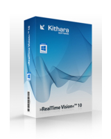 Kithara - »RealTime Suite« Version 10