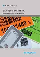 Industriestandards mit Barcode und RFID, Bild Barcodat