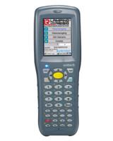 HT 660 mit Software Mobile Lagerverwaltung, Bild Barcodat
