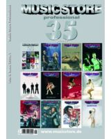 Music Store professional Ausgabe 200801