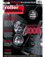 rollerJournal Ausgabe 200801