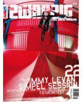 Zwanzig Zoll Ausgabe 200822