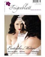 Feigenblatt Ausgabe 200915